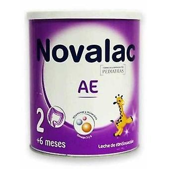 Novalac AE 2 800 gr (Childhood , Food , Milk powders , 2nd Age Milk)