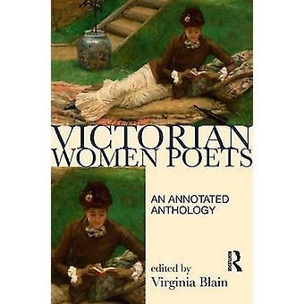 Viktorianische Frauen Dichter von Virginia Blain