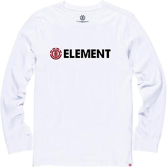 Element horizontale lange mouwen T-Shirt