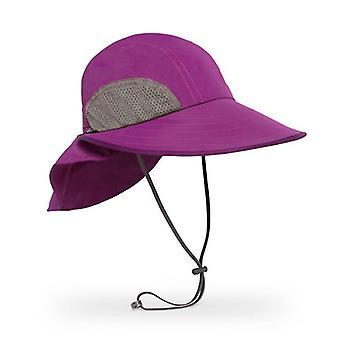 قبعة الرياضة يوم الأحد بعد الظهر