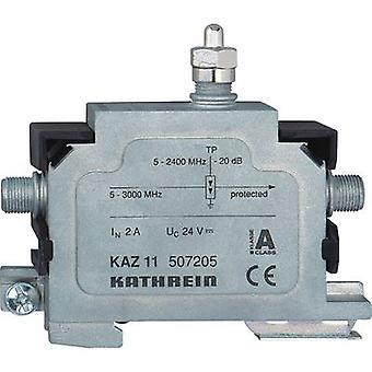Überspannungsschutz Kathrein KAZ 11