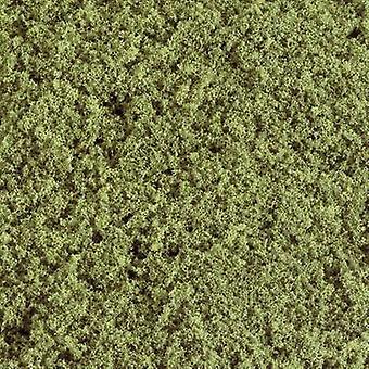 Lövverk Woodland Scenics WFC136 Medium grön