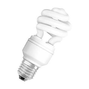 Energy-saving bulb 119 mm OSRAM 230 V E27 15 W = 7