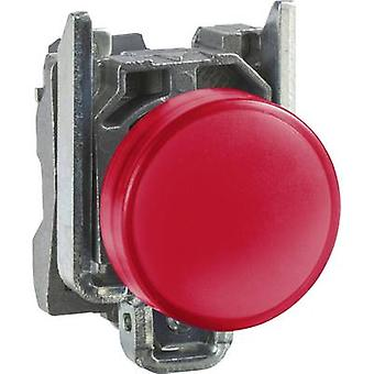 Indicator light Red 24 Vdc, 24 V AC Schneider Electric