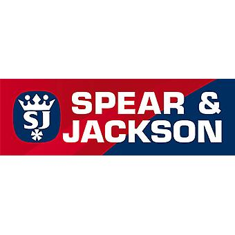 Spear and Jackson SJ-CC10 1 Scutch Comb Pack of 10