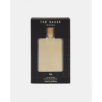 Ted Baker Travel Tonic For Men Au GOLD25 Eau de Toilette