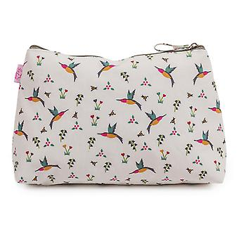 Rosa foder Wash Bag