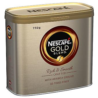 Nescafe Gold Blend Kaffee