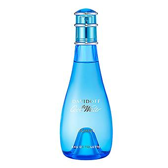 Davidoff Cool Wasser Woman Edt 30 ml