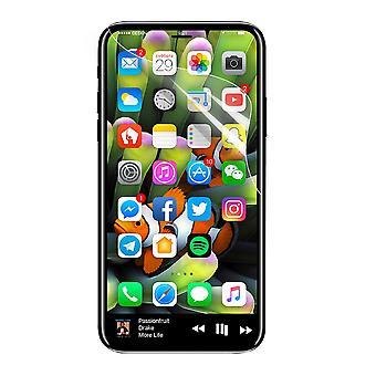 Umfassende Screen Protector iPhone X