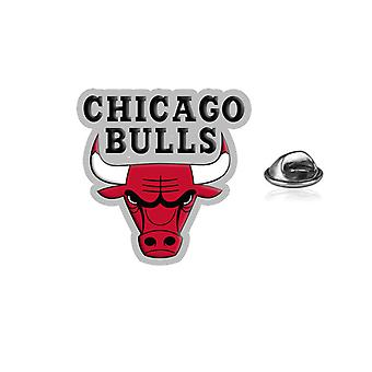 Fanatycy NBA pin odznaka klapy pin - Chicago Bulls