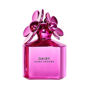 Marc Jacobs Daisy Shine Pink Edition Eau de Toilette Spray 100ml