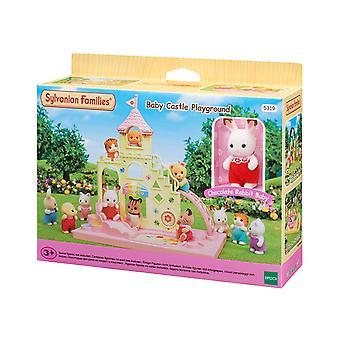 Sylvanian Families 5319 castello Playground