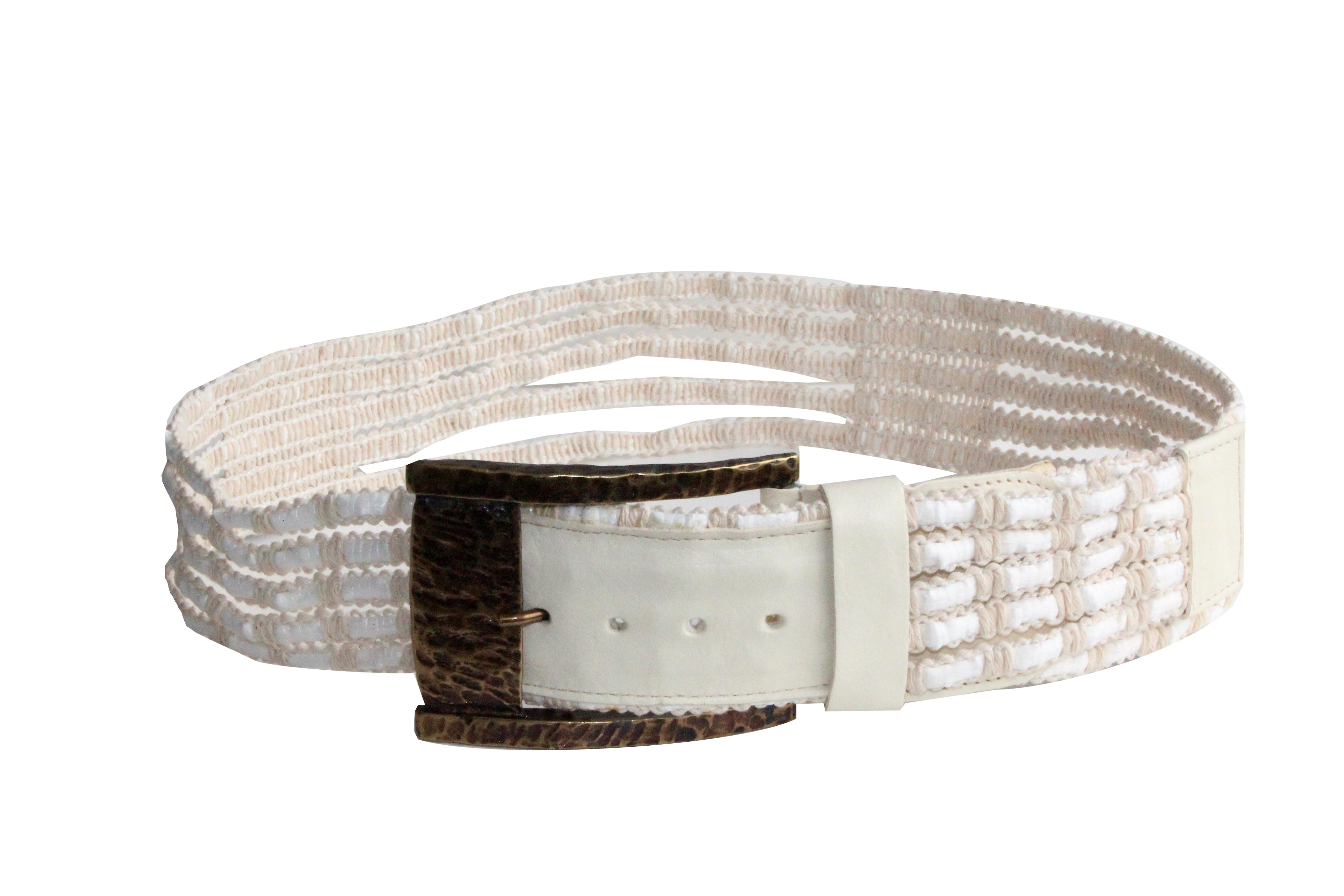 Waooh - Fashion - rope belt