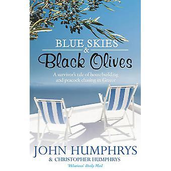 Blauer Himmel und schwarze Oliven - ein Überlebender Geschichte von Wohnungsbau und P