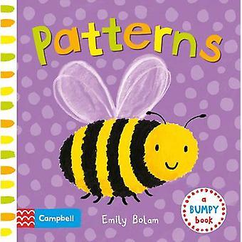 Mønstre av Emily Bolam - Emily Bolam - 9781509828876 Bestill