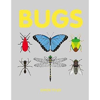 Bugs by Simon Tyler - 9781843653431 Book