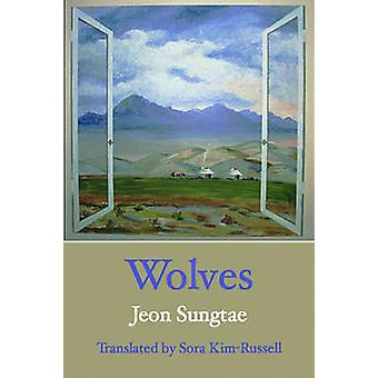Wolves by Jeon Sungtae - 9781945680014 Book