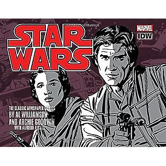 Star Wars - le journal classique Comics Vol. 2 par Archie Goodwin - 97