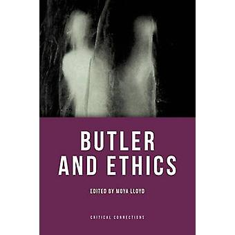 Butler and Ethics by Professor of Political Theory Moya Lloyd - Profe