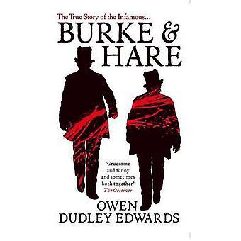 Burke et Hare par Owen Dudley-Edwards - livre 9781780272177