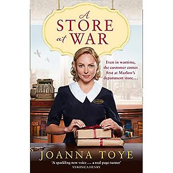 A Store at War: A gripping wartime drama from� a former writer of The Archers