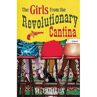 The Girls from the Revolutionary Cantina