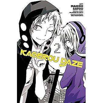 Kagerou Daze, Vol. 2 (mangá) (mangá de Kagerou Daze)