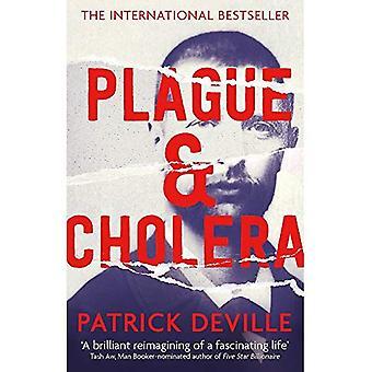 Plague and Cholera