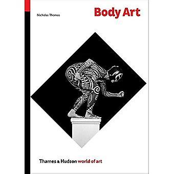 Body Art (World of Art)
