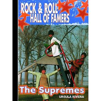The Supremes (Rock & Roll Hall of Famers)