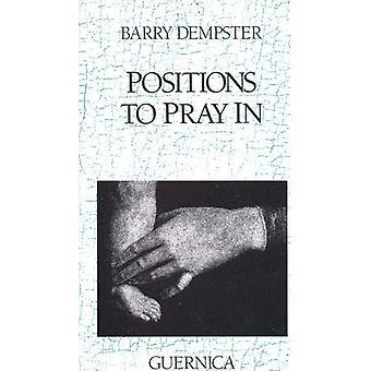 Posizioni a pregare in (essenziale poeti)