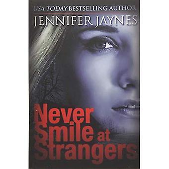 Ne jamais sourire étrangers (série Strangers)