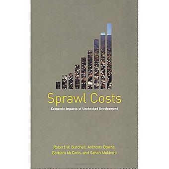 Sprawl Costs: Economic Impacts of Unchecked Development