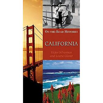 California (On-The-Road Histories)