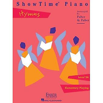 Showtime Hymns: Level 2a