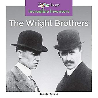 The Wright Brothers (Incredible Inventors)