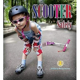 Scooter Safety (The Literacy Tower)