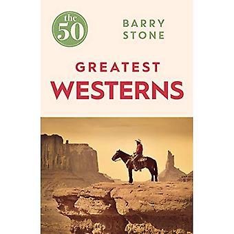 I 50 più grandi Western