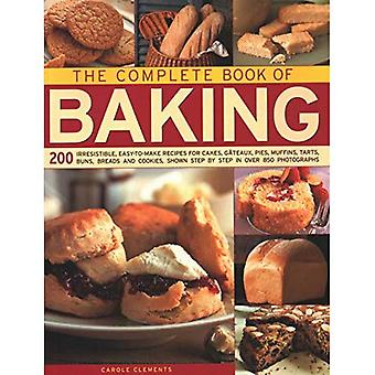 The Cook's Guide to Baking (Practical Handbooks)