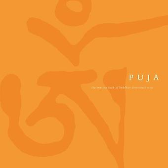 Puja: The FWBO Book of Buddhist Devotional Texts