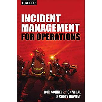 Incident Management für den Betrieb