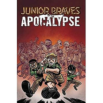 Junior Braves of the Apocalypse Vol. 1: A Brave� Is Brave (Junior Braves of the Apocalypse)