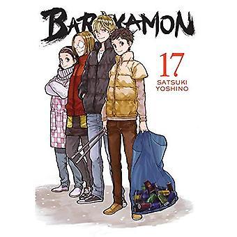 Barakamon, Bd. 17