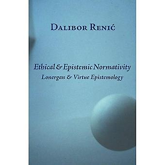 Ethical & Epistemic Normativity
