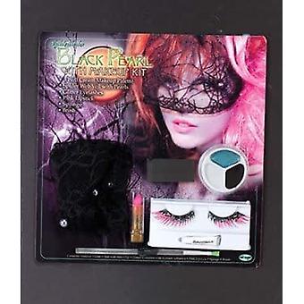 Night Shades Goth Make Up Kits