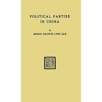 Partiti politici in Cina da Lynn & Jermyn ChiHung