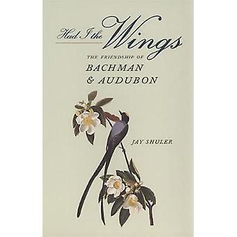 Had ik de vleugels door Shuler & Jay