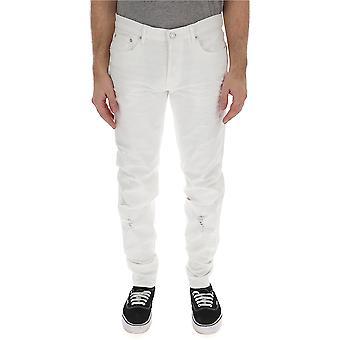 Givenchy hvid Denim Jeans