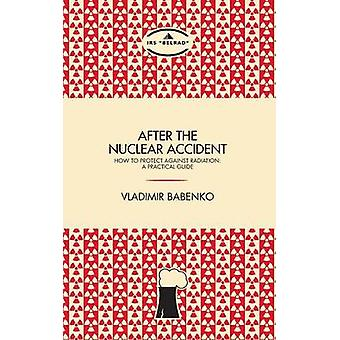 After the nuclear accident by Babenko & Vladimir